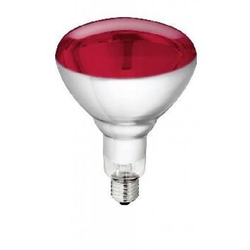Infrarood lamp van Philips 150 Watt