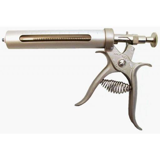 Revolver spuit Haleangady Muto 25 ml
