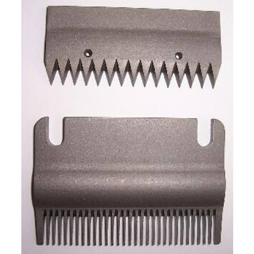 Cutter geschikt voor Aesculap 501 / 502