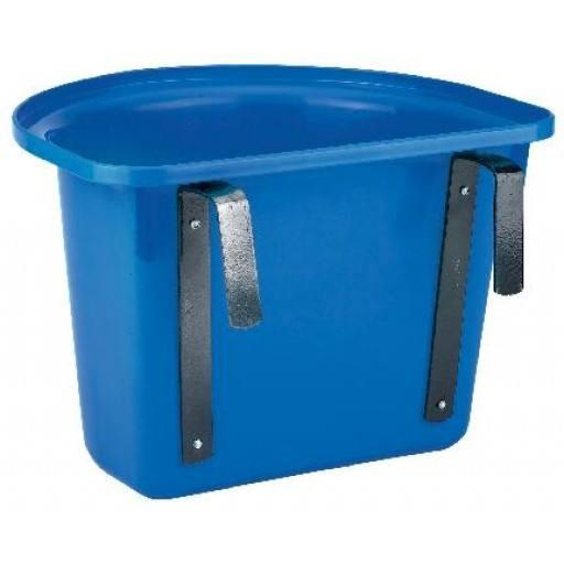 Vervoer wieg met een hanger, blauw