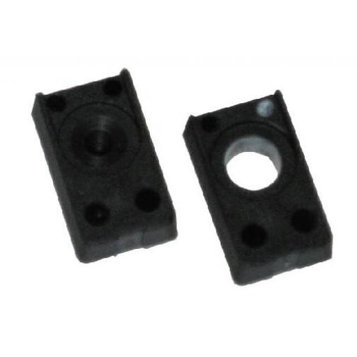 Conversie Kit Primaflexzange zwart, Primaflex