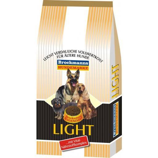 Effectieve licht 15 kg