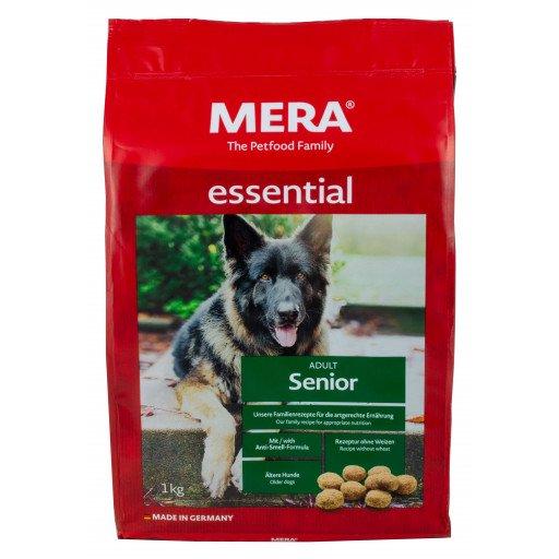 Mera Essential Senior 1 kg - Hundefutter von Mera für den älteren Hund