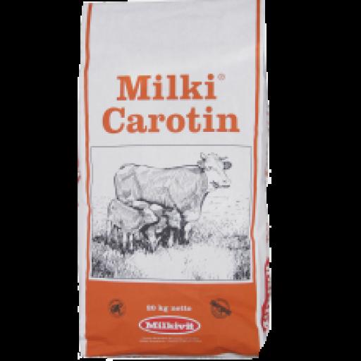 Milki ® caroteen - 20 kg