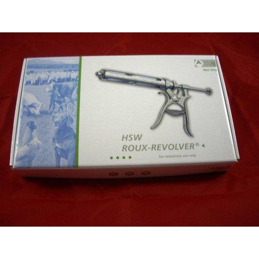 Revolverspritze Roux 50 ml