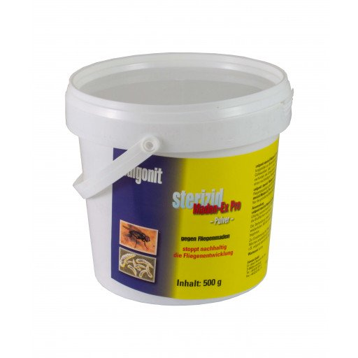 Calgonit Sterizid Maden-Ex  500 g