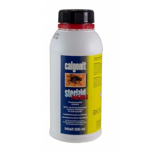 Calgonit Sterizid Profi-Kill, 500 ml