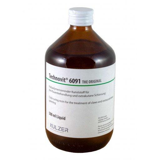Technovit Original, Flüssigkeit 500 ml