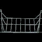 Konijn hayracks 30 cm