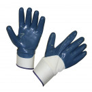 Nitril handschoen Blunit, Gr. 10