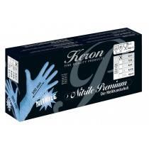 Nitril handschoenen Milkmaster - Gr. M - 50 stuks / Pack