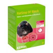 RatStop DF blok, 25 x 20 g ABP.  (Difenacum)
