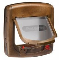 Staywell® luxe-magnetische cat flap