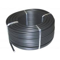 Erdkabel 50 m, mit verzinktem Kupferleiter
