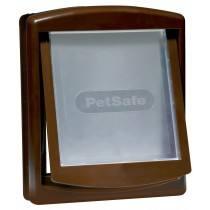 Staywell® oorspronkelijke 2Wege huisdier deur medium