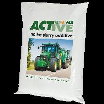 Active NS Gülleadditiv  - Zusatz zur Gülle - mehr Energie, weniger Ammoniak