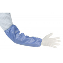 Mouwen met elastische broekband - 100% waterdicht