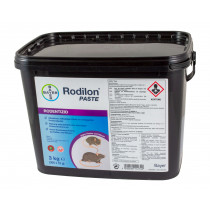 Bayer Rodilon Paste 3 kg Vorderseite