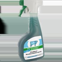 eimü ® Dragon's Blood Wound Spray - 500 ml