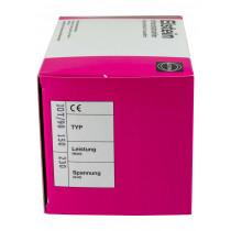 Elstein Dunkelstrahler - 150 Watt E27 Verpackung