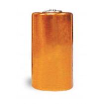 Vervangende batterij 1 x 6 Volt alkaline