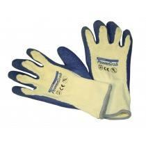 Kwaliteit handschoen macht grijper, Gr. 7-11