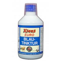 Blauwe tinctuur van 300 ml