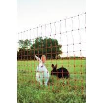 Konijn netwerk - kleine dierlijke fence - euro kleine dierlijke macht 65/1 12 m groen