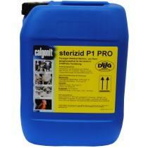 Calgonit sterizid P 1 per