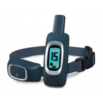 PetSafe Ferntrainer 100 - 300 - 600 Meter in Schwarz mit blauen Display