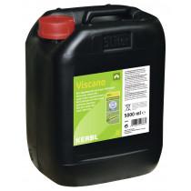 Zag keten olie Viscano organische 5 liter