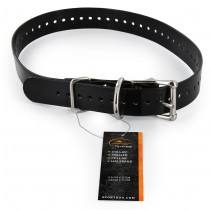 Kraag 2,5 cm zwart - SAC30-13316 sport opleiding van de hond moet