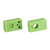 Conversie Kit Primaflexzange groen voor duo