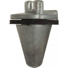 Ventiel kegel geschikt voor Eider E2 incl. zegel