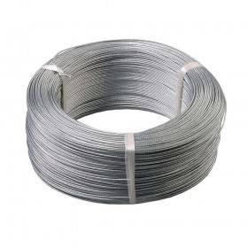 Gebundelde draad vlecht 500 m x 1,5 mm, strengen