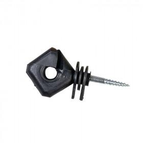 Ring isolator standaard, vierkant - 100 stuks / emmer