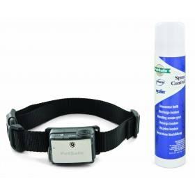 Deluxe bark control collar spray grote honden