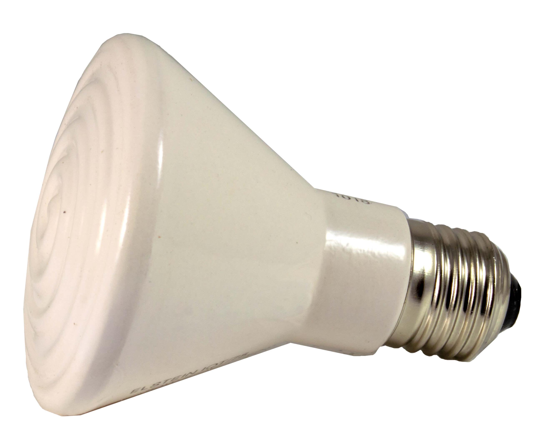 Infrarotbirne Philips 150 W weiß