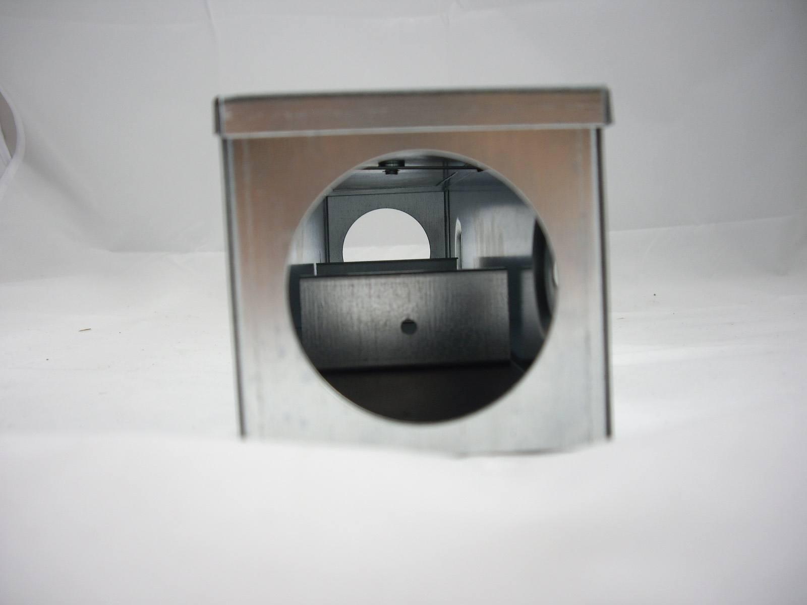 k derstation mausefalle ratten k derbox rattenbox rattenfalle metall verzinkt ebay. Black Bedroom Furniture Sets. Home Design Ideas